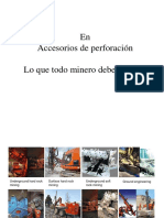 Accesorios de Perforaci n Compresor (1)