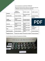Experimento Casero El Proceso de Corrosión de Un Metal Férrico
