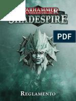 Warhammer Underworlds Shadespire Rulebook SPA