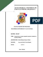 Creacion de Un Campo Magnetico Giratorio Mediante La Corriente Trifasica