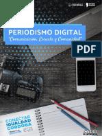 Periodismo Digital - Conunicación, escuela y comunidad