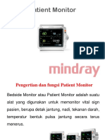 278484546-patient-monitor-mindray-ppt.ppt
