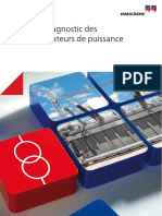 Power Transformer Testing Brochure FRA