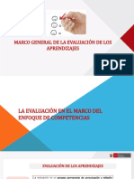 laevaluacinenelmarcodelenfoquedecompetencias-170102045210.pptx