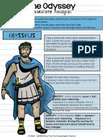 joshua ulloa - copy of digital character analysis project