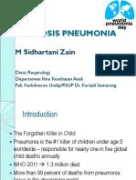 Prof Sidhartani