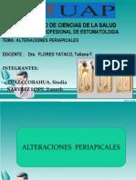 ALTERACIONES PERIAPICALES (1)