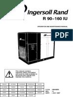 Manual Operacion R90 - 160IU