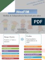 WeeFIM