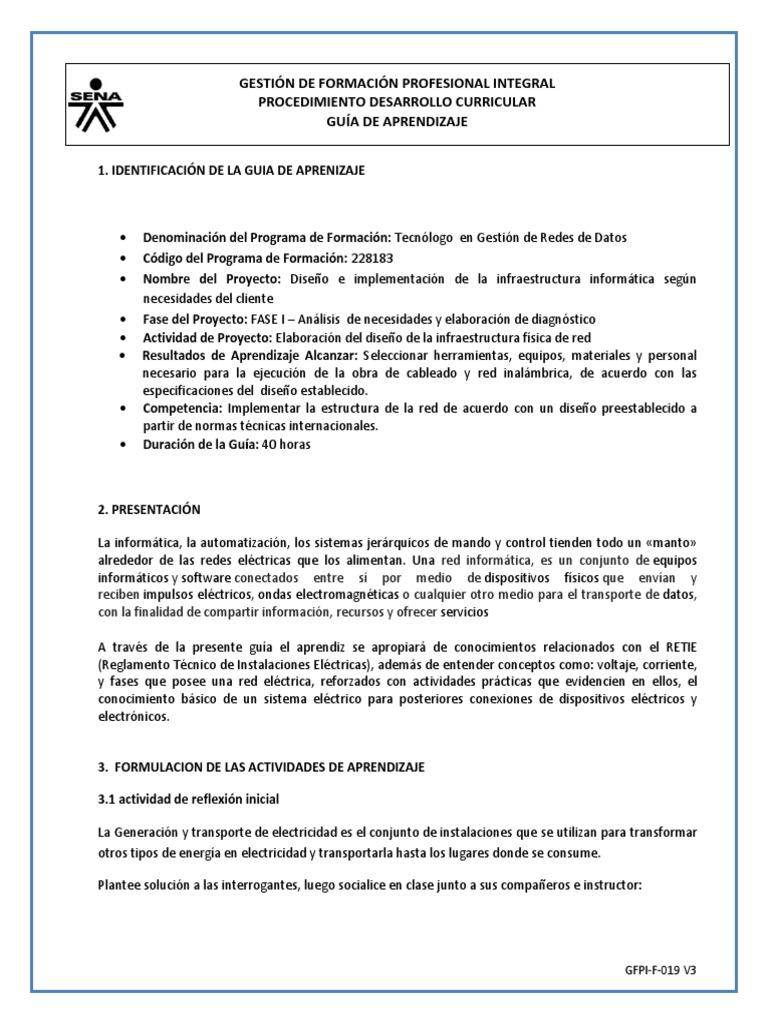 Bonito Currículum Para Aprendiz De Electricista Ornamento - Ejemplo ...