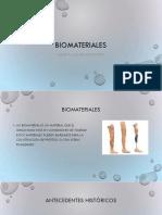 Biomateriales Terminado