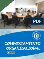 Comportamiento Organizacional PDF Todo Completo y Resumido .
