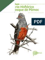 Santuario Historico Bosque Pomac2