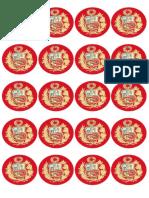 Escudos Patria