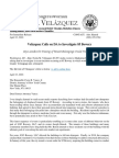 Congresswoman Velazquez Calls on DA to Investigate 85 Bowery