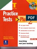 Pet Practice Tests Test 4 5 6