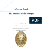 Ip e6 Electrica
