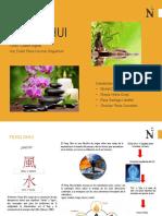 Feng Shui- Grupo