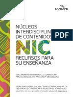 NIC 2 Recursos