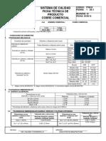 FT0010 Cobre Comercial (Print)66VW240C