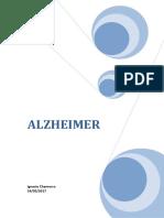Alzheimer Prevencion Tratamiento