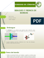 Embragues y Frenos de Bandas-1