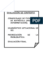 01.-Consolidado de Ficha Unica de Matricula
