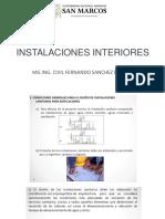 Clase 1 Instalaciones Interiores-1