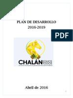 Pd Chalan 2016-2019 Vfinal