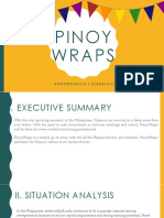 Pinoy Wraps Revised