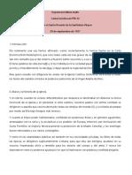 documentos magisteriales Sobre El Rosario - magisterio catolico tradicional