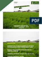 AGROECOSISTEMA ESPARRAGO
