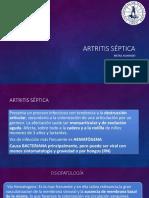 Artritis-séptica n Niño