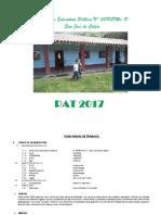 Pat-2016 38707 San Jose de Colpa