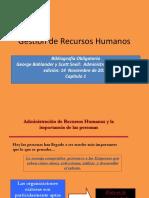 Diapositivas Repaso Funciones de Rrhh y Competencias Del Ger de Rrhh (2)
