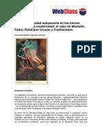 CLASE 17 _lamonstruosidadsubyacenteenlosheroesliterariosdelamodernidadmacbeth.pdf