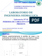Laborat 2-Ingenieria Hidraulica 2018-1