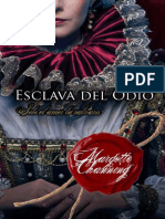 Esclava Del Odio_ Solo El Amor - Margotte Channing