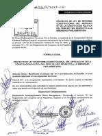 Proyecto Inmunidad Patricia Donayre