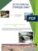 proyecto Jequetepeque-Zaña