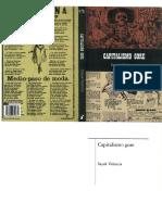 Valencia, Sayak - Capitalismo Gore (2010)