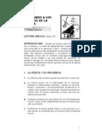 4. Felipe Gaxiola--Eqipando a Los Musicos de La Iglesia