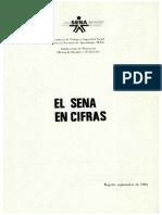 El Sena en Cifras