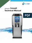 Wl4 Technical Manual ENG