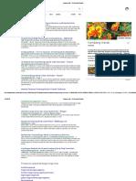 Bunga Merak - Penelusuran Google