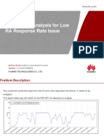 LTE-Root Cause Analysis for Low RA Response Rate Issue_zhuxuesong_20160725