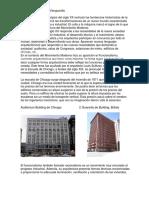 La Arquitectura de Vanguardia.docx