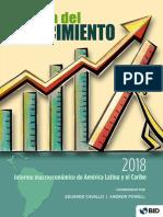 BID (2018) - Informe Macroeconómico