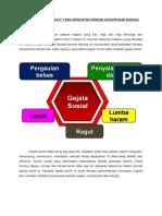Kesantunan Bahasa  PPISMP Sem 2 Task 2