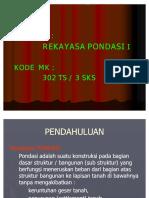 Dokumensaya.com Rekayasa Pondasi